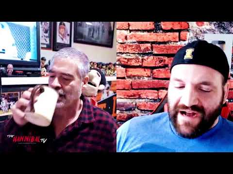 Vince Russo Full Shoot Interview 2020