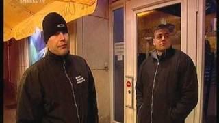 Spiegel TV Leipziger Diskokrieg