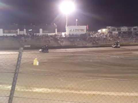 Lemoore Raceway Restricted Pole Shuffle 10/28/17