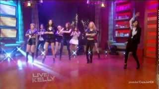 [Live HD] 120201 SNSD/ Girls