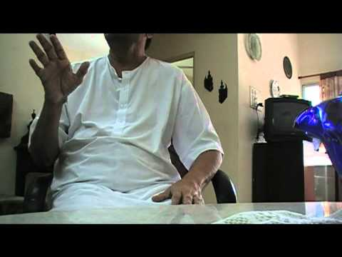 Gujarat 04: Dr. Bandukwala