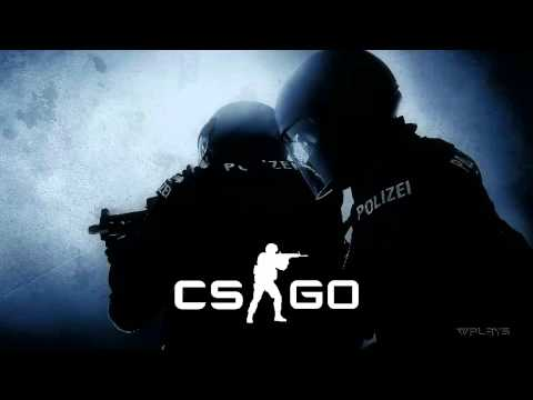 Counter-Strike: Global Offensive - Main Menu Music Theme Extended