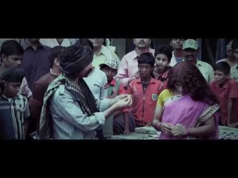 Kabuli Pathan - Afghan Movie Trailer 2014...