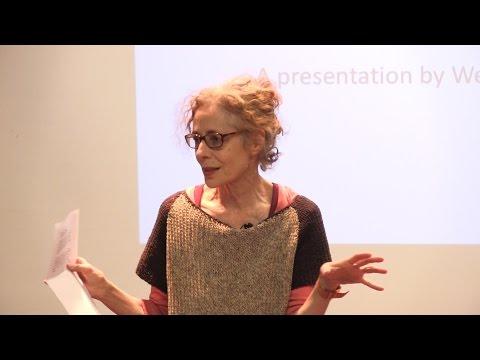 Wendy Perron on Trisha Brown