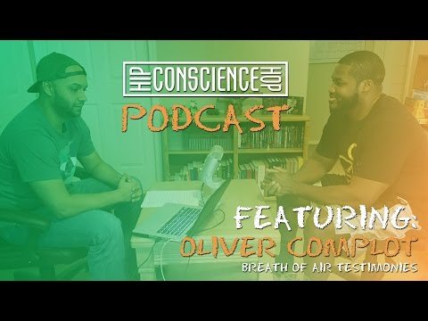 CHH Podcast: Episode 7   Oliver Complot (PART 2)   Surprise Game Show, Milk to Meat, and The Future