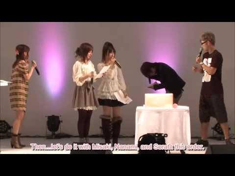 "【Eng Sub】【""Sakurasou no Pet Na Kanojo"" Live Event】"
