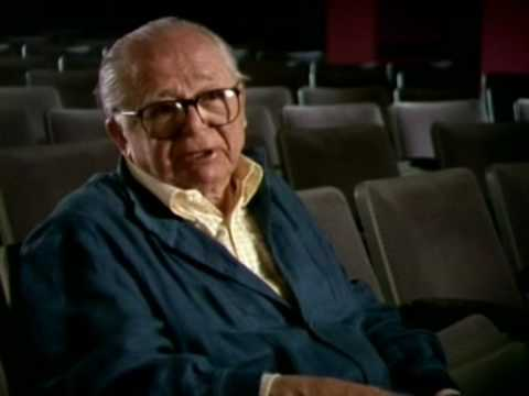 Billy Wilder Interview