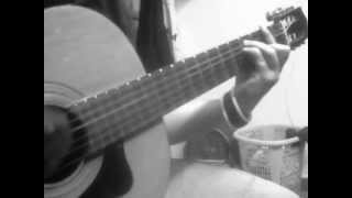 tan di - Anna Truong ( guitar cover )