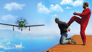 GTA 5 FAILS & WINS: #49 (Best GTA 5 Funny Moments Compilation)