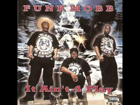 Millasville Playa (feat. Levitti) - Funk Mobb [ It Ain't 4 Play ] --((HQ))--