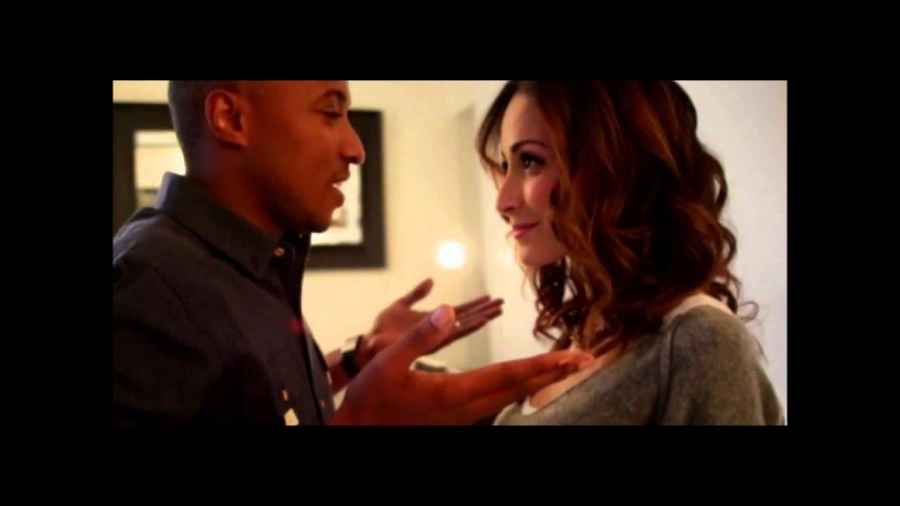 Soprano feat Kenza Farah - Coup de coeur - YouTube