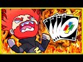 I HATE THIS GAME!!!! | Uno!
