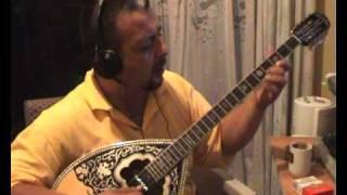 Nicos de la Braila - Bouzoukia Video
