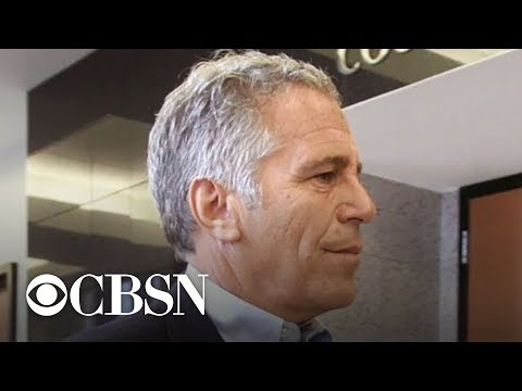 Jeffrey Epstein dead after apparent suicide in New York jail