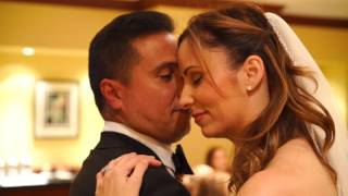Lia & Mitch - Wedding Film Trailer @ Riverside Hotel - Fort Lauderdale, Florida