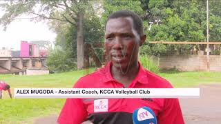 KCCA hope to reverse fortunes against Ndejje in Volleyball