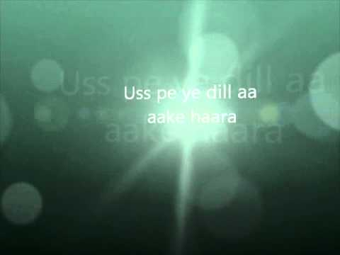 Banjaara lyrics