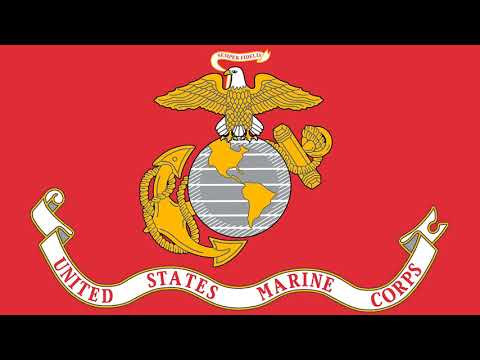 Rarest Marine Corps Cadence: OLD FAITHFUL