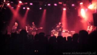 Black Moon & Champion Sound @ Melkweg, Amsterdam 10-12-2014