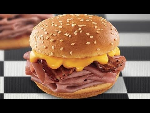 The Truth About Arby's Roast Beef