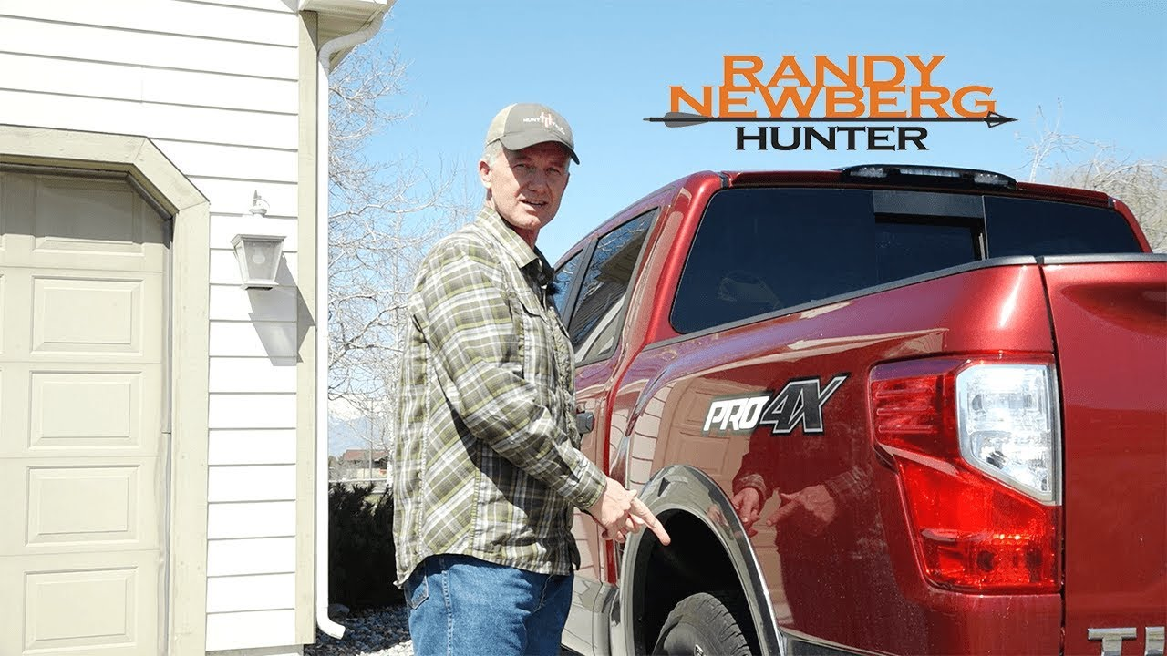 What Tires Should I Put On My Truck Ask Randy Newberg Youtube