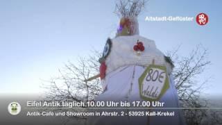 28 Altstadt - Geflüster