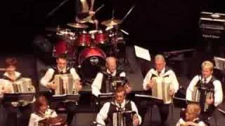 Take Five (jazz) par l'ACCORDEON CLUB LORRAIN (HOMECOURT – FRANCE)