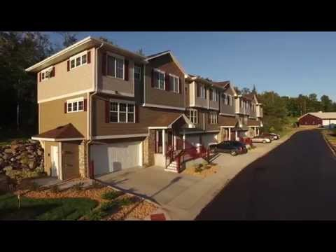Apartments For Rent In Duluth Mn Summit Ridge 1080 Youtube