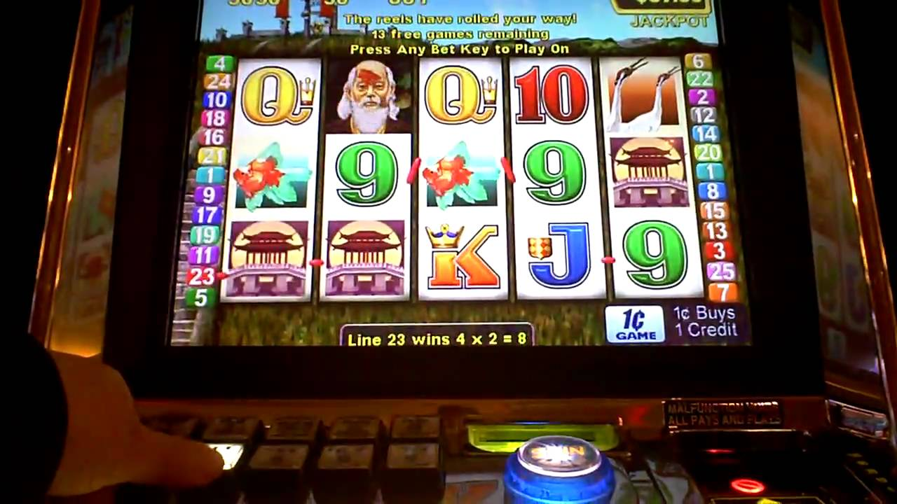 Mt airy slot machines 2005 casino harrahs january period summary