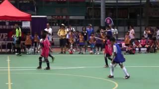 HKFA賽馬會五人足球盃2015~16(全港學校組)-Qua