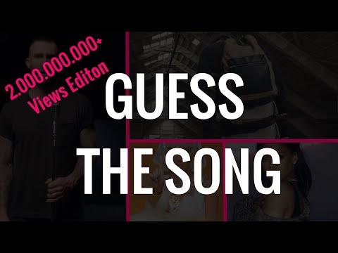 Errate den Song - Radio Hits Edition | Quiz