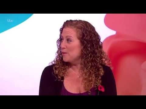 Jodi Picoult Talks Writing | Loose Women