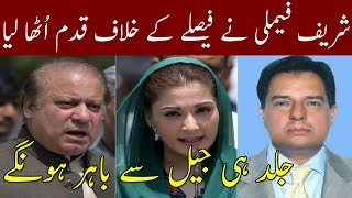 Sharif Family New Step Against Avenfield Reference case Verdict | Neo News