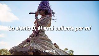 Poppy - Aristocrat (feat. Garibay) (sub. español)