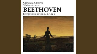 Symphony No. 2 in D Major, Op. 36: I. Adagio molto