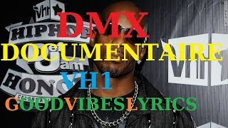 dmx documentaire vh1 behind the music traduction franaise