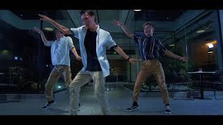 Jeremy Zucker - talk is overrated - Choreography by Tao