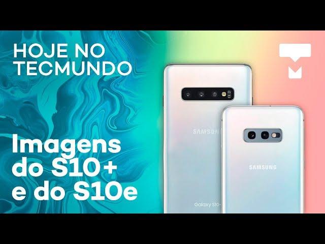 Crescimento do Face, dobráveis da Samsung e da Huawei, Dr. Mario mobile e mais - Hoje no TecMundo