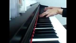 月光 鬼束ちひろ piano.