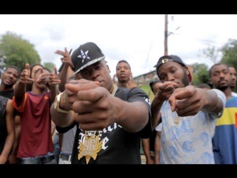 Shy Glizzy Feat. Yo Gotti - Money Problems (Official music video)
