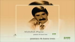 Abdullah Papur & Yeter yar yeter - [  © ŞAH PLAK ] Resimi