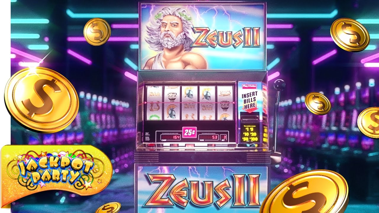 Slot Machines Apps