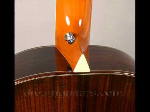 Larrivee 12-String 45 IndianSitka at Dream Guitars
