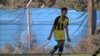 מ.ס חבל מודיעין - עירוני אריאל 2 ילדים א' תקציר המשחק