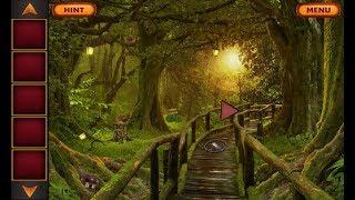 Can You Escape Tropical Jungle Walkthrough [5nGames]