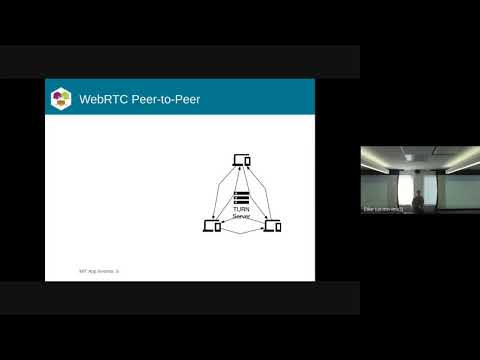 Blockly Developer Summit 2019: Realtime Collaboration with Blockly-Experiences with MIT App Inventor