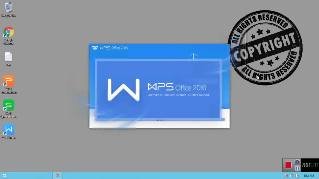 wps office 10 activation code free