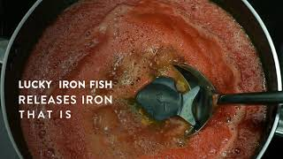 How It's Made - Lucky Iron Fish