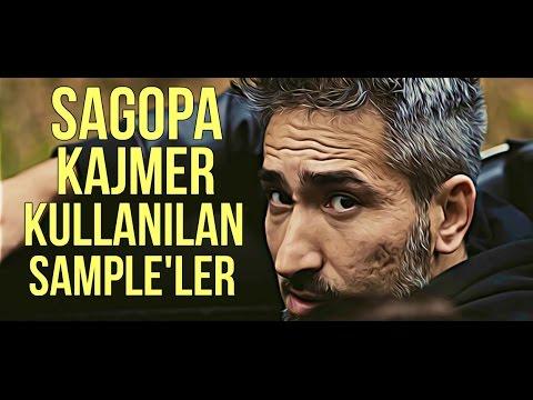 Sagopa Kajmer'in kullandığı Sample'ler (PART 1) HD
