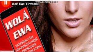 Wolá Ewa - Happy, Amerika, Hallelujah, Firework